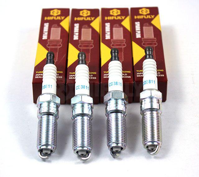 CD3811 Mazda Spark Plug ILTR5A-13G
