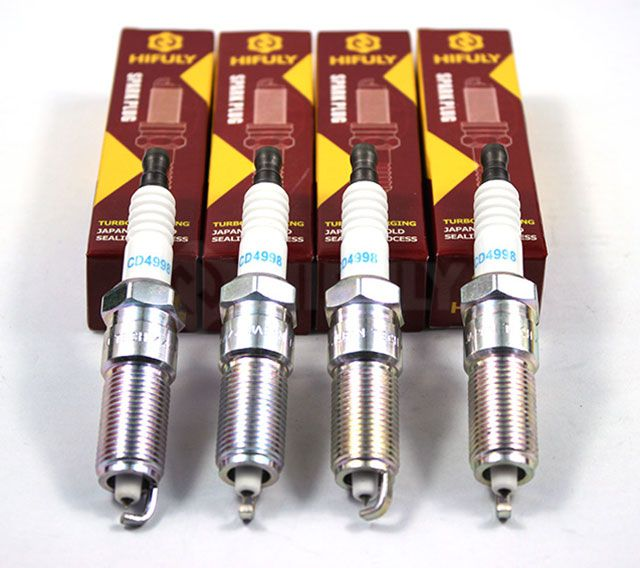 CD4998 Dodge Spark Plug PLZTR5A-13