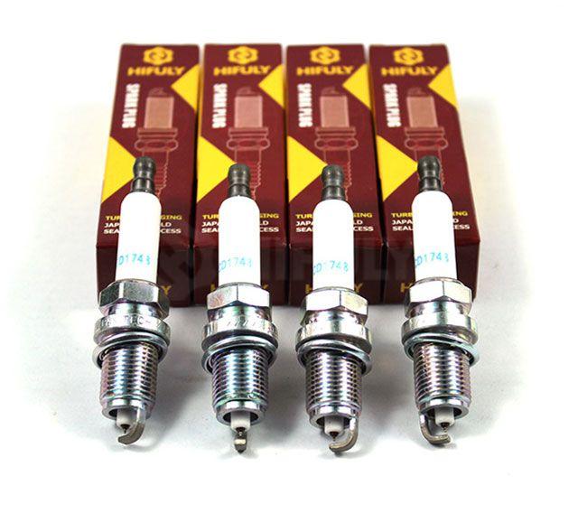 CD1748 Buick Spark Plug ZFR6BP-G